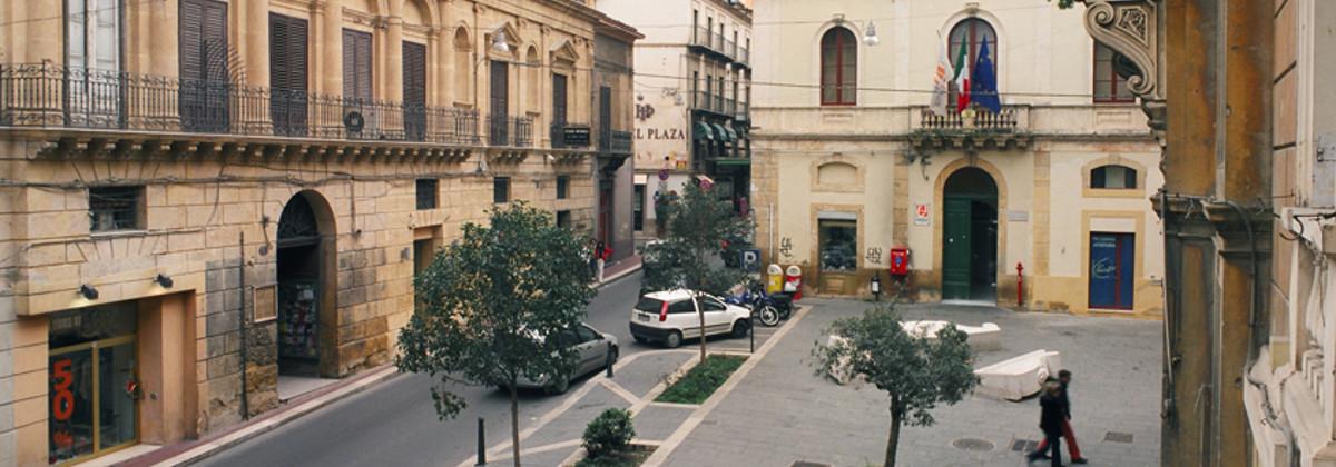 Consorzio Università Caltanissetta