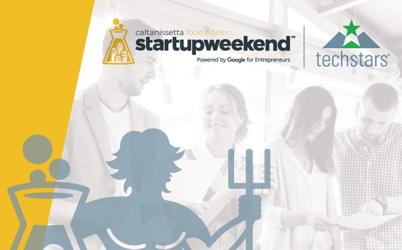 Startup Weekend Caltanissetta