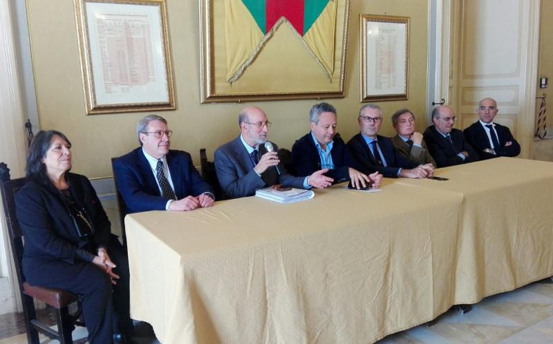 Presentazione nuovi corsi Caltanissetta