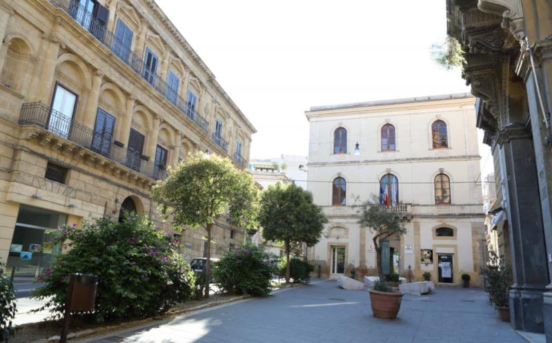 Palazzo Universitario