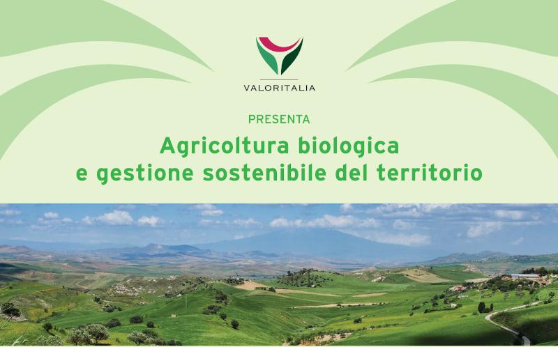 Incontro sull'agricoltura biologica