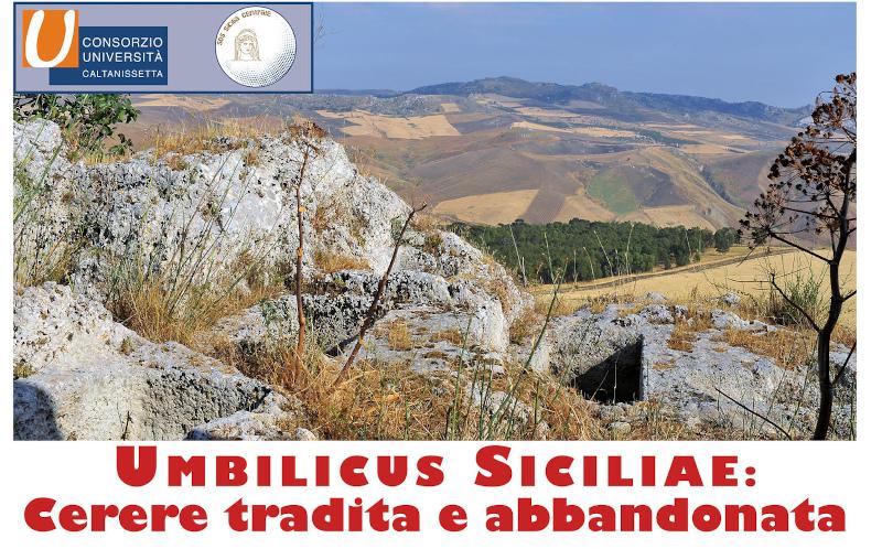"""""""Umbilicus Siciliae"""""""