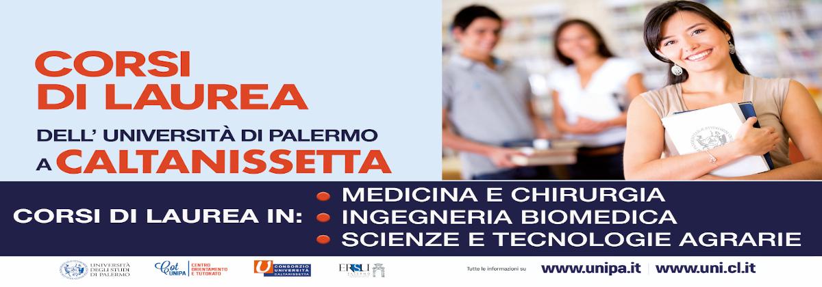 Consorzio Universitario di Caltanissetta